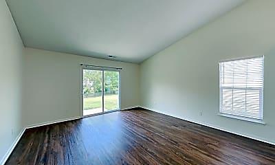 Living Room, 6586 Long Nook Lane, 1