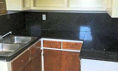 Kitchen, 702 22nd St, 2