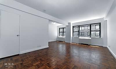 Living Room, 210 E 58th St 4-K, 0