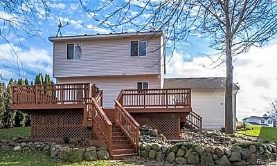 Building, 2479 Somerville Dr, 1