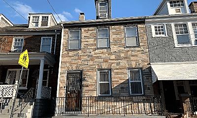 Building, 448 W Vine St, 0