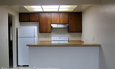 Kitchen, 2100 G St, 0