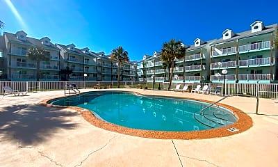 Pool, 3600 Thomas Dr, 0