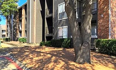 Madison Apartments, 2