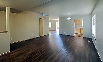 Living Room, 8216 186Th Street East, 1
