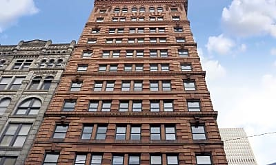 Building, Standard Life Pittsburgh Apartments, 0