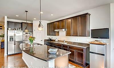 Kitchen, 438 Jackson St, 0