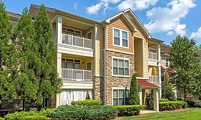 Building, The Grove at Waterford Crossing, 2