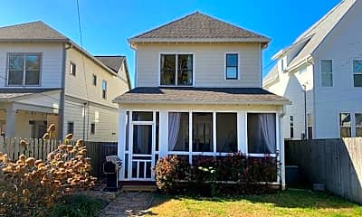 Building, 1113B Lischey Ave, 2