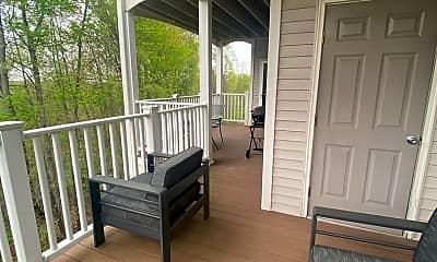 Patio / Deck, 95 South Ridge Lane, 2