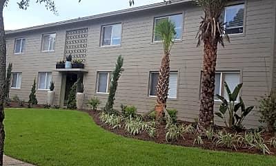 Forsman Apartments, 2