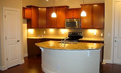 Kitchen, 303 Inverness Way South #209, 2