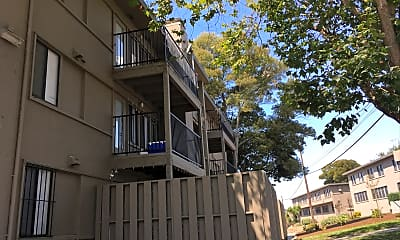 Reardon Heights Apartments, 2