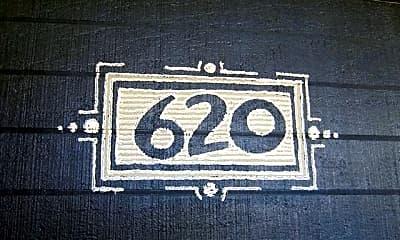 620 Uland St, 0