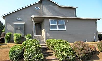 Building, 5465 Catalina St SE, 1