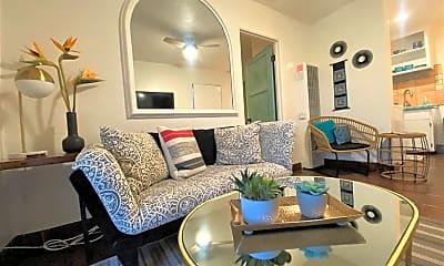 Living Room, 2292 1/2 Congress St, 0