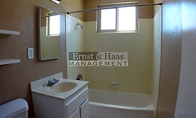 Bathroom, 6524 Orange Ave, 2