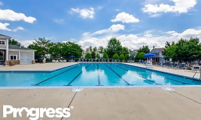 Pool, 9233 Ames Hollow Rd, 2