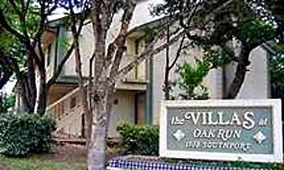 Four Park Place/Villas at Oak Run, 2