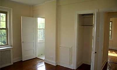 Wyman Park Apartments, 2
