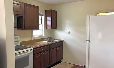 Kitchen, 517 Kanuga Dr 3, 1