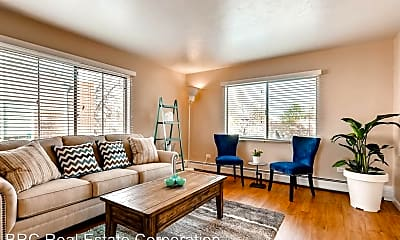 Living Room, 1335 Monroe St, 0