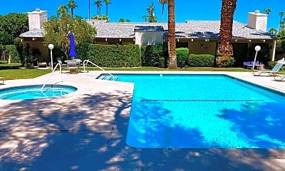 Pool, 1150 E Palm Canyon Dr, 0