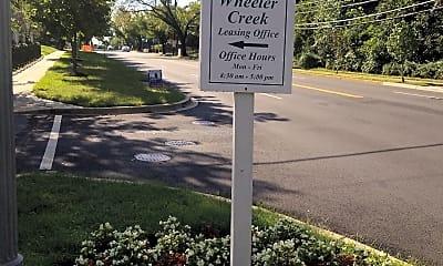 Wheeler Creek, 1