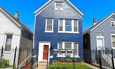 Building, 3641 S Honore St, 0