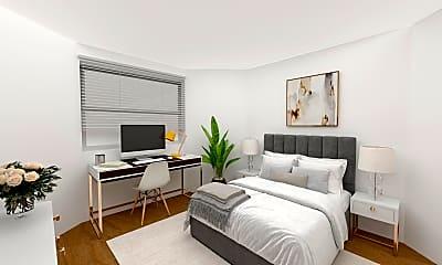 Living Room, 99 Marion Street, Unit 3, 0