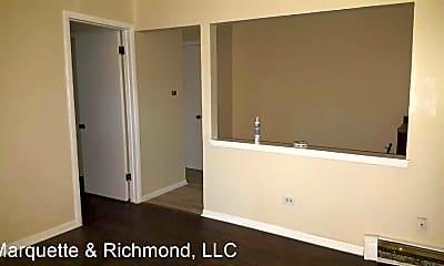 Bathroom, 1200 W 127th St, 2