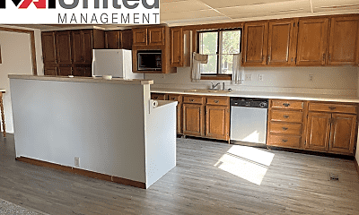 Kitchen, 1524 Grandview Blvd, 1