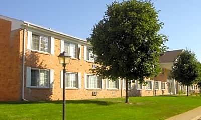 Concord Green, 1