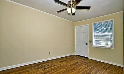 Bedroom, 423 Cleveland Ave SW, 2