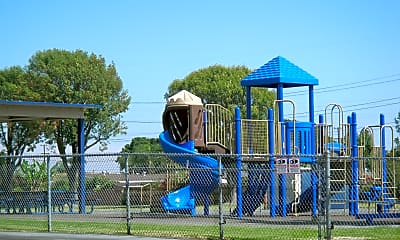 Playground, 1826 Sallie Lane, 2