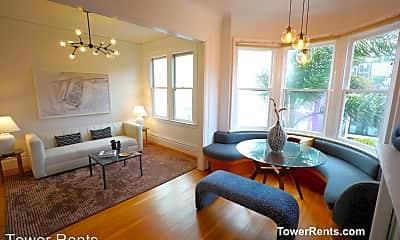 Living Room, 377 Green St, 2