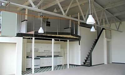 Keystone Lofts Apartments, 2
