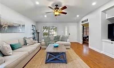 Living Room, 3335 Cantera Way, 1