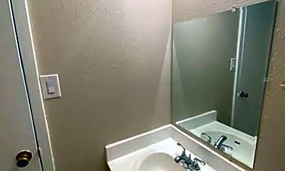 Bathroom, 2700 Al Lipscomb Way 211, 2