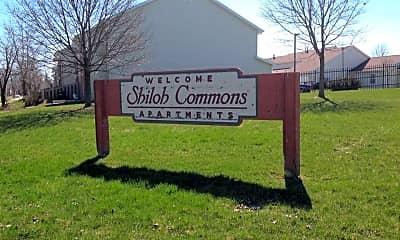 Shiloh Commons, 0