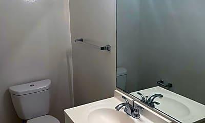 Bathroom, 710 N Genesee Ave, 2