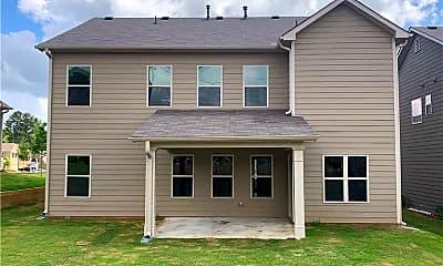Building, 2441 Melton Common Dr, 1