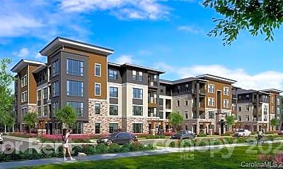 Building, 6408 Providence Farm Ln A1, 2