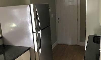 Kitchen, 1604 Spruce St, 1