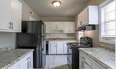 Kitchen, 207 Ridgewood Ave, 1