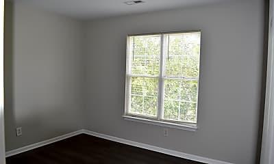 Bedroom, 3731 Bullard St, 2