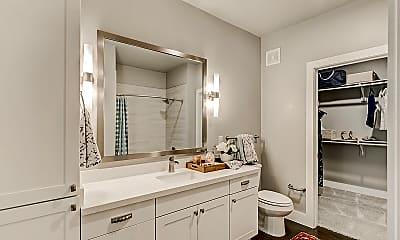 Bathroom, 505 Westcott, 1