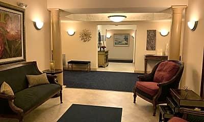 Living Room, 8605 Wandering Fox Trail, 1