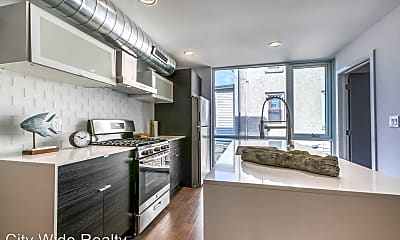 Kitchen, 1531 N Franklin St, 0