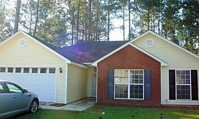 Building, 14 Pine Breeze Ct, 0